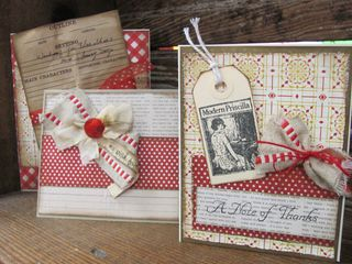 Savvy Stampers